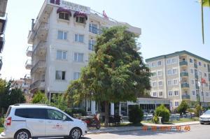 Saricay Hotel