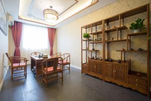 obrázek - Jialan Party Apartment