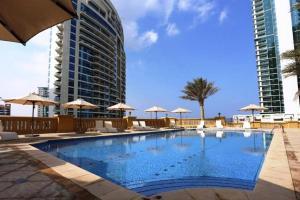 Hi Guests Vacation Homes - Shams - Dubai