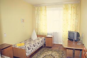 Гостиничный комплекс Свитанак