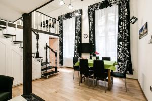 Terez 22 Design Apartment