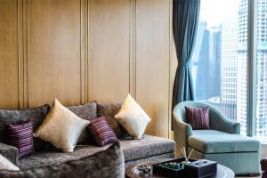 Gelade Service Apartment, Appartamenti  Chengdu - big - 95