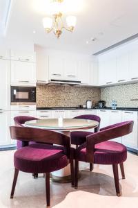 Gelade Service Apartment, Appartamenti  Chengdu - big - 93