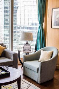 Gelade Service Apartment, Appartamenti  Chengdu - big - 37