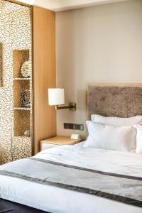 Gelade Service Apartment, Appartamenti  Chengdu - big - 35