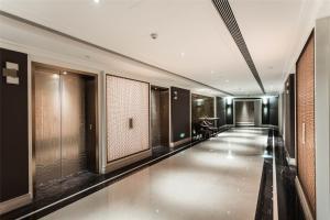 Gelade Service Apartment, Appartamenti  Chengdu - big - 103