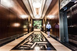 Gelade Service Apartment, Appartamenti  Chengdu - big - 102