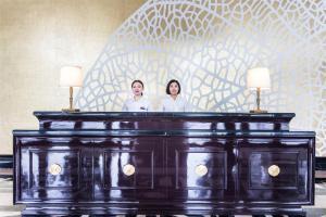 Gelade Service Apartment, Appartamenti  Chengdu - big - 82