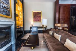 Gelade Service Apartment, Appartamenti  Chengdu - big - 105