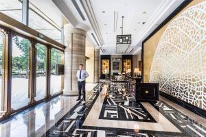 Gelade Service Apartment, Appartamenti  Chengdu - big - 83
