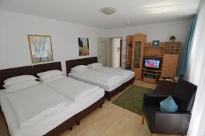 Neu Heidelberg - Guesthouse & Apartments