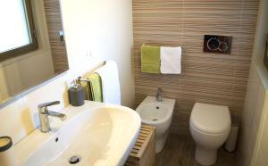 Appartamento Scorcio di Mare, Апартаменты  Ачи Костелло - big - 17