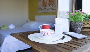 Appartamento Scorcio di Mare, Апартаменты  Ачи Костелло - big - 1