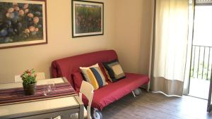 Appartamento Scorcio di Mare, Апартаменты  Ачи Костелло - big - 11