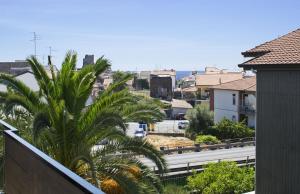 Appartamento Scorcio di Mare, Апартаменты  Ачи Костелло - big - 13