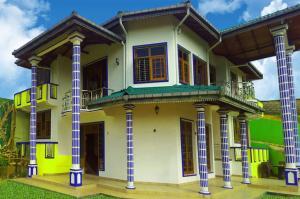 Contour Hotel, Vendégházak  Balangoda - big - 1