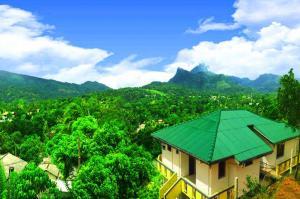 Contour Hotel, Vendégházak  Balangoda - big - 3