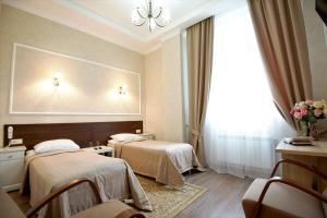 Отель Гравор