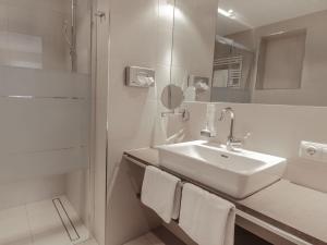 Rosentalerhof Hotel & Appartements, Guest houses  Saalbach Hinterglemm - big - 22