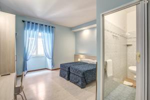 Hotel Nuova Monaco Rome