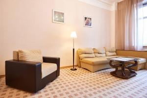 Home Hotel Apartments on Khreshchatyk Area - фото 3