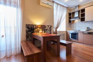 Home Hotel Apartments on Khreshchatyk Area - фото 5