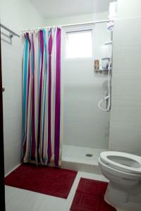 DY Apartment, Apartmány  Cebu City - big - 14