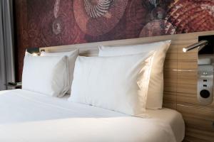 Стандартный номер с 1 двуспальной кроватью