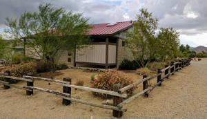 Stagecoach Trails RV Resort, Kempy  Julian - big - 68