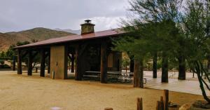 Stagecoach Trails RV Resort, Kempy  Julian - big - 69