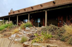 Stagecoach Trails RV Resort, Kempy  Julian - big - 58