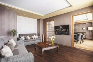 Caramell Premium Resort Superior, Hotely  Bük (Bükfürdö) - big - 17