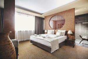 Caramell Premium Resort Superior, Hotely  Bük (Bükfürdö) - big - 18