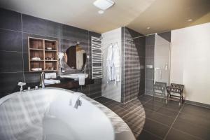 Caramell Premium Resort Superior, Hotely  Bük (Bükfürdö) - big - 15