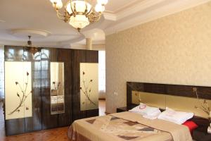Panorama Holiday Home, Case vacanze  Baku - big - 2