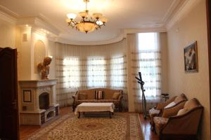 Panorama Holiday Home, Holiday homes  Baku - big - 15