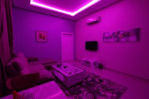 Dorrah Suites, Aparthotels  Riyadh - big - 11