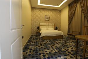 Dorrah Suites, Aparthotels  Riyadh - big - 29