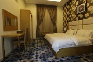 Dorrah Suites, Aparthotels  Riyadh - big - 28