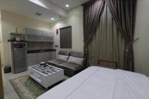 Dorrah Suites, Aparthotels  Riyadh - big - 27