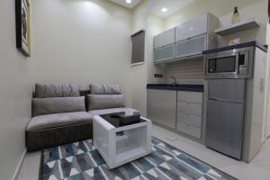 Dorrah Suites, Aparthotels  Riyadh - big - 26