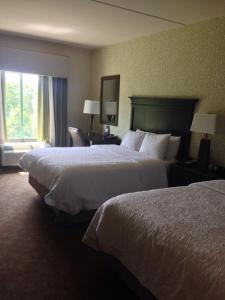 Hampton Inn Pigeon Forge, Hotely  Pigeon Forge - big - 6