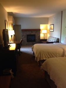 Hampton Inn Pigeon Forge, Hotely  Pigeon Forge - big - 13