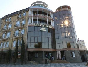 Hotel Metropol, Hotels  Derbent - big - 16