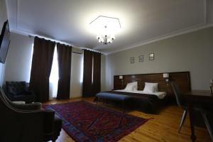 Hotel Metropol, Hotels  Derbent - big - 9