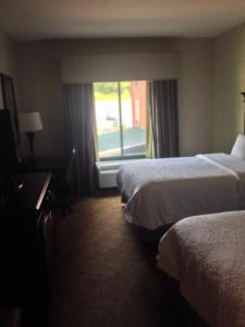 Hampton Inn Pigeon Forge, Hotely  Pigeon Forge - big - 11
