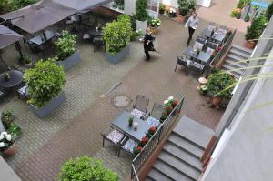 obrázek - City-Hotel Am Wasserturm GmbH