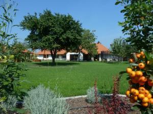 Villa Holiday Poroszló