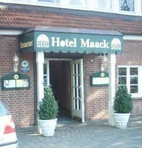 Hotel Maack, Hotels  Seevetal - big - 3