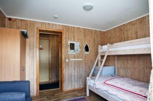 Berg Apartments, Apartmánové hotely  Svolvær - big - 35